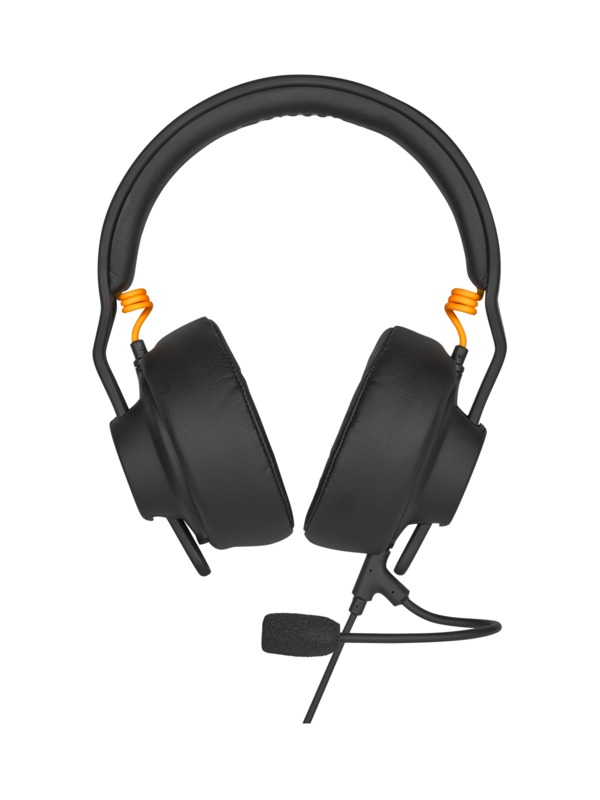 Fnatic Duel Modular Universal Gaming Headset for PC Games