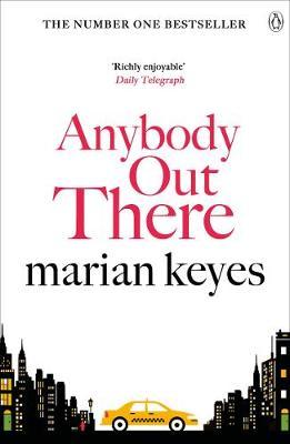 Anybody Out There by Marian Keyes image
