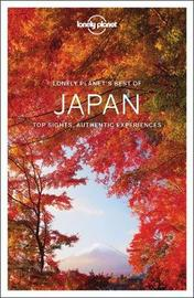Lonely Planet Best of Japan by Lonely Planet