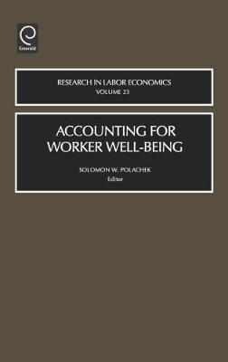 Accounting for Worker Well-Being image