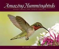 Amazing Hummingbirds by Stan Tekiela image