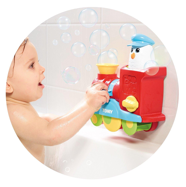 Bubble Blast Train - Bath Toy | Toy | at Mighty Ape Australia