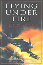 Flying Under Fire by William Wheeler image