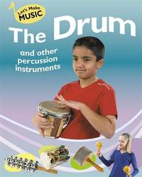 On the Drum and other Percussion Instruments by Rita Storey image