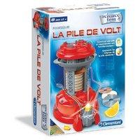 Clementoni: Voltaic Pile