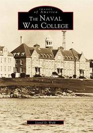 The Naval War College by Lionel D Wyld image