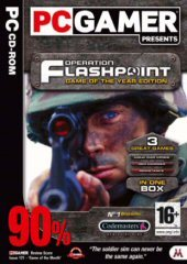 Operation Flashpoint GOTY for PC Games