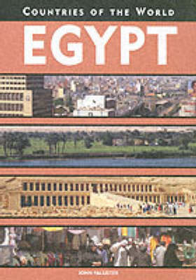 Egypt by John Pallister image