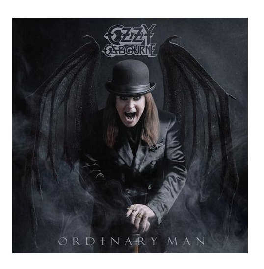 Ordinary Man by Ozzy Osbourne image