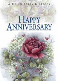 Happy Anniversary by Helen Exley image