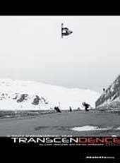 Transcendence on DVD