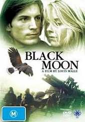 Black Moon on DVD