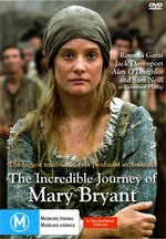 Incredible Journey of Mary Bryant, The (2 Disc Set) on DVD