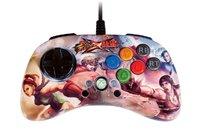 Mad Catz Street Fighter X Tekken Fight Pad 2 (Chun Li + Cammy + Jul + Bob) for Xbox 360