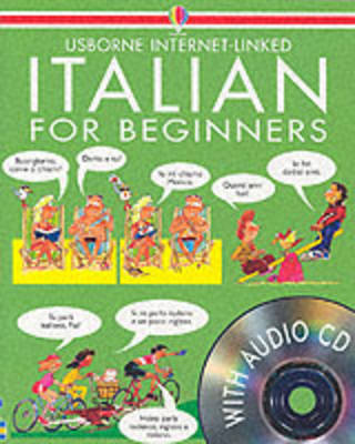 Italian for Beginners by Angela Wilkes