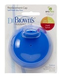 Dr Brown's Replacement Cap for Training Cup - Hard Spout