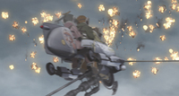 Last Exile: Fam, The Silver Wing - Collection 2 on Blu-ray