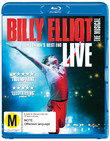 Billy Elliot the Musical on Blu-ray