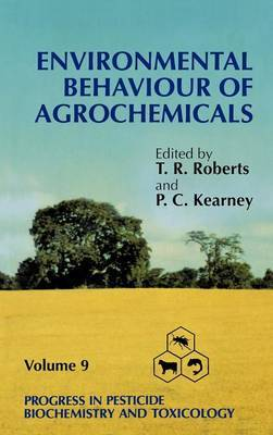 Progress in Pesticide Biochemistry and Toxicology: v. 9