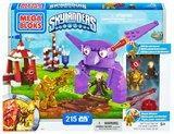 Mega Bloks Skylanders Giants: Cut Throat Carnival Playset
