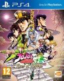 JoJo's Bizarre Adventure: Eyes of Heaven for PS4