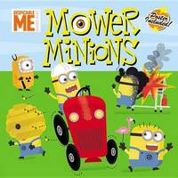 Minions: Pets Short 8x8 (with Poster) by UNIVERSAL
