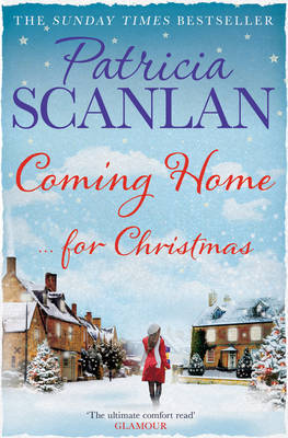 Coming Home for Christmas by Patricia Scanlan