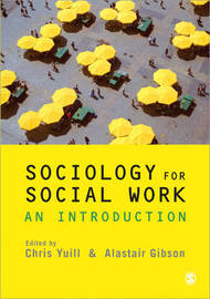 Sociology for Social Work image