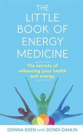 The Little Book of Energy Medicine by Donna Eden