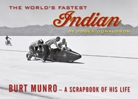 The World's Fastest Indian by Roger Donaldson