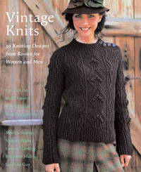 Vintage Knits by Various ~ image