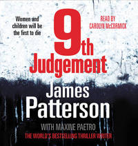 9th Judgement by James Patterson image