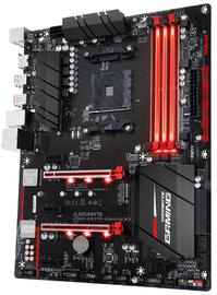 Gigabyte GA-AX370-Gaming K3 ATX Motherboard image