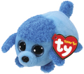 Ty Teeny: Lexi Poodle - Small Plush