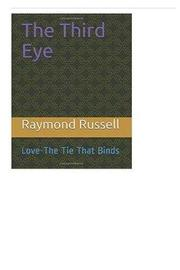 The Third Eye Love by Ramona Russell