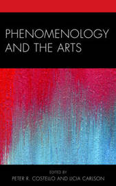 Phenomenology and the Arts image