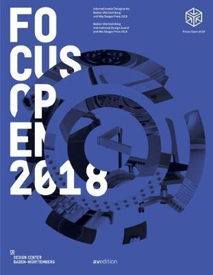 Focus Open 2018 by Design Center Baden-Wuerttemberg