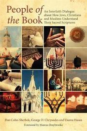 People of the Book by Dan Cohn-Sherbok