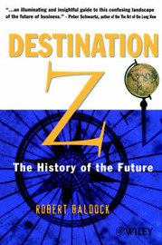 Destination Z by Robert Baldock