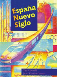 Espana Nuevo Siglo by Juan Kattan Ibarra image