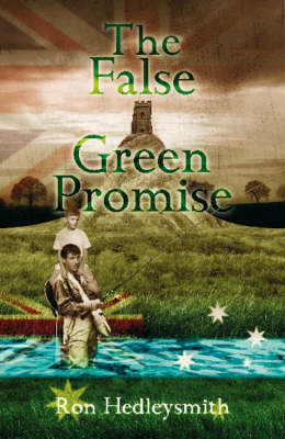 The False Green Promise by Ron Hedleysmith image