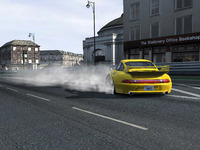 Project Gotham Racing 2 for Xbox