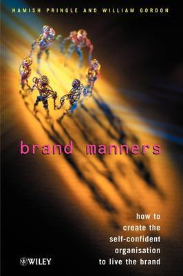 Brand Manners by Hamish Pringle image