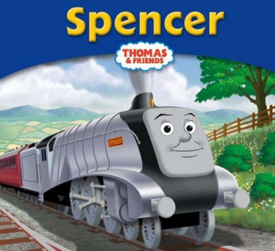 Spencer image