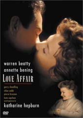 Love Affair (NTSC) on DVD