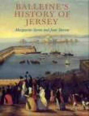 Balleine's History of Jersey by Marguerite Syvret image