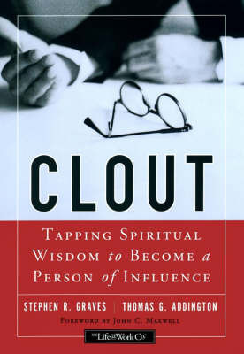 Clout by S.R Graves