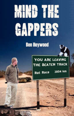 Mind the Gappers by Ben Heywood