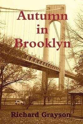 Autumn in Brooklyn by Richard Grayson