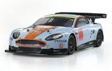 Kyosho EP Fazer Aston Martin DBR9 RC 1/10 Car